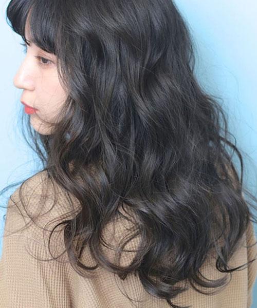 Bảng màu tóc đen và 14 biến tấu cực trendy