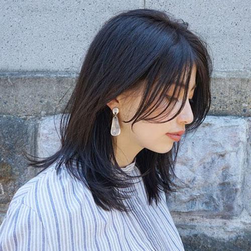 Điểm mặt những kiểu tóc giúp khuôn mặt to thêm thon gọn trẻ xinh