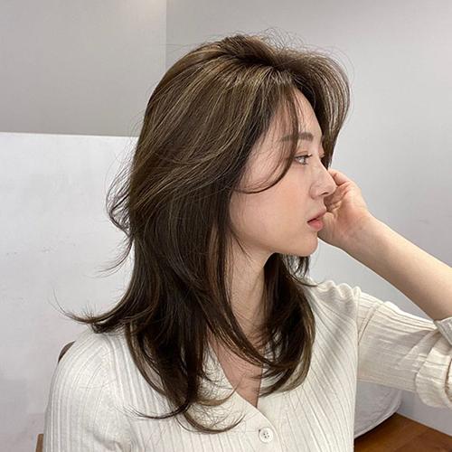 Bật mí cách chọn kiểu tóc tỉa layer phù hợp với hình dạng khuôn mặt