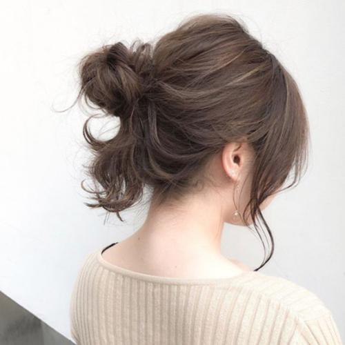 Những kiểu tóc ngắn buộc đẹp giúp nàng biến hình chỉ trong 1 phút