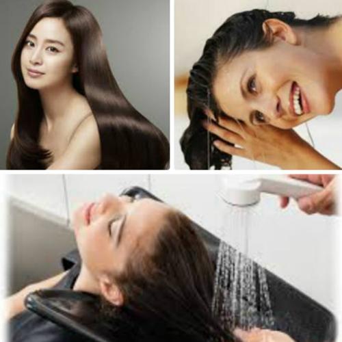 Giúp tóc nhanh dài với 4 cách đơn giản hiệu quả