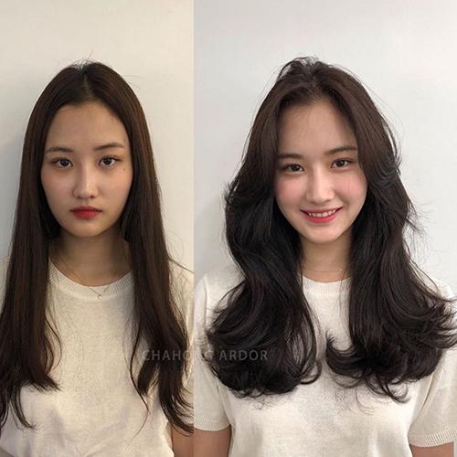 Những gợi ý thay đổi kiểu tóc giúp nàng thăng hạng nhan sắc