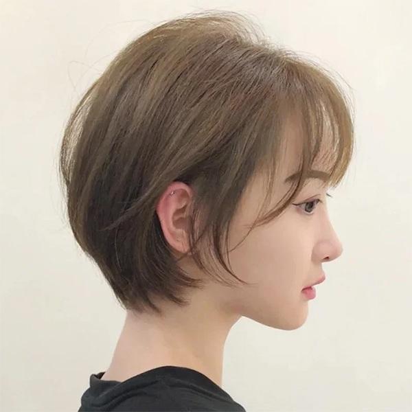 8 kiểu tóc bob layer đẹp thịnh hành