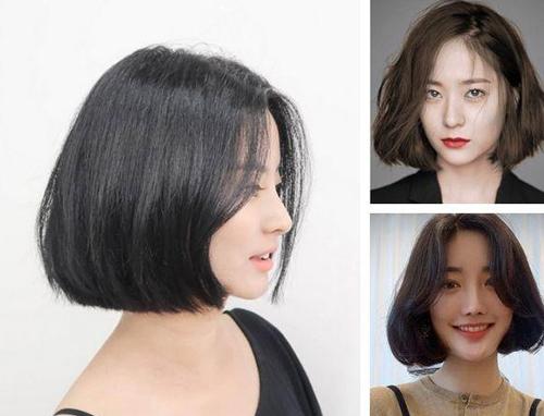 Những kiểu tóc ngắn mái dài đẹp cân hết mọi khuôn mặt