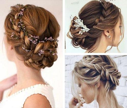 Bật mí 8 kiểu tóc ngắn dự tiệc đẹp đơn giản dễ làm