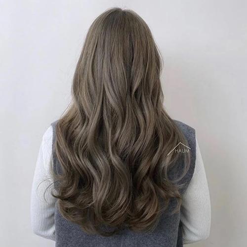 4 màu tóc nhuộm vừa đẹp lại nâng tông da đỉnh cao