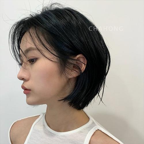 4 kiểu tóc ngắn đẹp cho cô nàng công sở