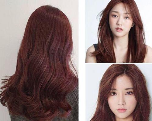 5 màu nhuộm nâu đỏ vừa đẹp vừa sang nàng không thể bỏ lỡ